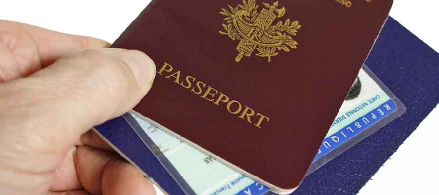 passeport 6 règles à respecter