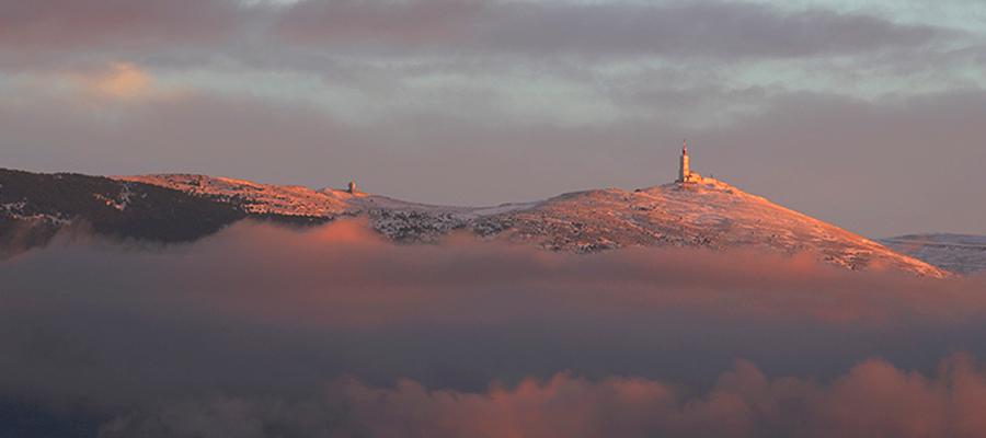 location de vacances à Mont Ventoux