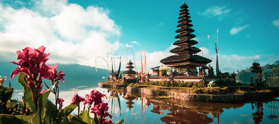 voyage Indonésie